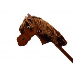 cheval bâton