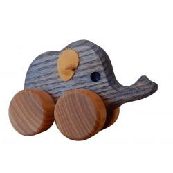 éléphant mini