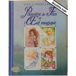 Poussière de fées et l'oeuf magique- Gail Carson Levine