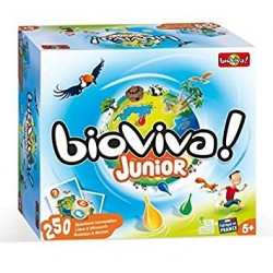Bioviva junior, Le Jeu