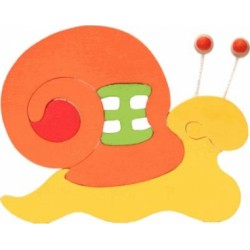 Applique escargot