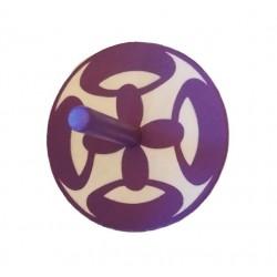 toupie violet-blanc2