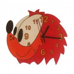 Horloge Hérisson